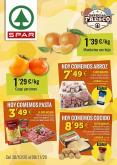 Folleto actual SPAR - 30.10.2020 - 9.11.2020.