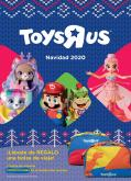 Folleto actual ToysRUs - 29.10.2020 - 24.12.2020.