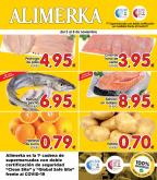 Folleto actual Alimerka - 2.11.2020 - 8.11.2020.