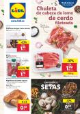 Folleto actual Lidl - 12.11.2020 - 18.11.2020.