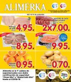 Folleto actual Alimerka - 9.11.2020 - 15.11.2020.