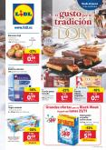 Folleto actual Lidl - 19.11.2020 - 25.11.2020.