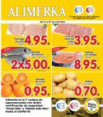 Folleto actual Alimerka - 16.11.2020 - 22.11.2020.