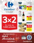 Folleto actual Carrefour - 24.11.2020 - 3.12.2020.