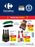 Folleto actual Carrefour - 27.11.2020 - 14.12.2020.