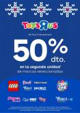 Folleto actual ToysRUs - 10.12.2020 - 13.12.2020.