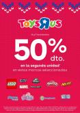 Folleto actual ToysRUs - 16.12.2020 - 17.12.2020.