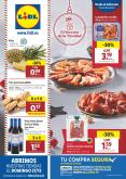 Folleto actual Lidl - 23.12.2020 - 29.12.2020.