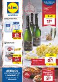 Folleto actual Lidl - 30.12.2020 - 5.1.2021.