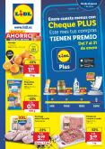 Folleto actual Lidl - 7.1.2021 - 13.1.2021.