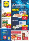 Folleto actual Lidl - 14.1.2021 - 20.1.2021.