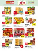 Folleto actual Supermercados MAS - 7.1.2021 - 28.1.2021.