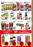 Folleto actual Supermercados masymas - 7.1.2021 - 21.1.2021.