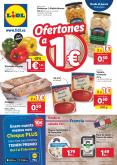 Folleto actual Lidl - 21.1.2021 - 27.1.2021.