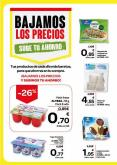 Folleto actual Super Valu - 12.1.2021 - 28.2.2021.