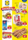 Folleto actual Lidl - 28.1.2021 - 3.2.2021.