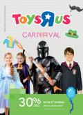 Folleto actual ToysRUs - 21.1.2021 - 14.2.2021.