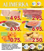 Folleto actual Alimerka - 25.1.2021 - 30.1.2021.