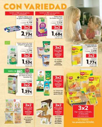 Folleto actual Carrefour - 27.4.2021 - 10.5.2021.