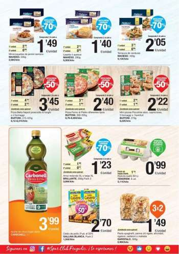 Folleto actual SPAR - 29.4.2021 - 12.5.2021.