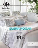 Folleto actual Carrefour - 10.1.2019 - 21.1.2019 - Ventas - funda, juego, sábana.