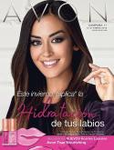 Folleto actual Avon - 12.1.2019 - 31.1.2019 - Ventas - aceite, avon true, campana, tv, clínica.