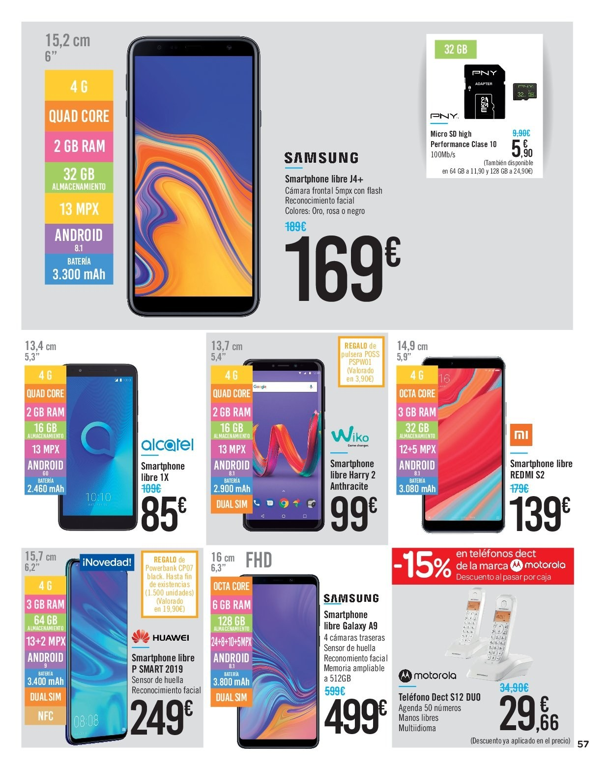 Folleto actual Carrefour - 25.1.2019 - 11.2.2019 - Ventas - telefono 833339b1ae9f