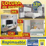 Folleto actual Rapimueble - 8.3.2019 - 5.5.2019.
