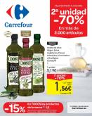 Folleto actual Carrefour - 28.3.2019 - 9.4.2019.