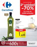 Folleto actual Carrefour - 10.4.2019 - 22.4.2019.