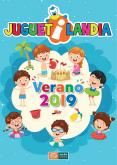 Folleto actual Juguetilandia - 17.6.2019 - 31.7.2019.