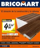 Folleto actual Bricomart - 28.6.2019 - 15.7.2019.