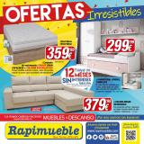 Folleto actual Rapimueble - 2.9.2019 - 31.10.2019.
