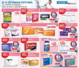 Folleto actual Farmacias Benavides - 1.1.2021 - 31.1.2021.