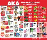 Folleto actual AKÁ Superbodega - 18.1.2021 - 18.1.2021.