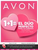 Folleto actual Avon - 4.1.2021 - 7.2.2021.