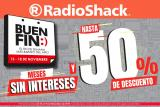Folleto actual Radio Shack - 15.11.2019 - 18.11.2019.