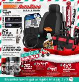 Folleto actual AutoZone - 24.11.2019 - 4.1.2020.
