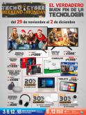 Folleto actual Radio Shack - 29.11.2019 - 2.12.2019.