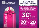 Folleto actual Liverpool - 6.12.2019 - 8.12.2019.