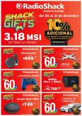 Folleto actual Radio Shack - 26.12.2019 - 31.12.2019.