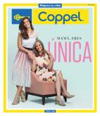 Folleto actual Coppel - 25.4.2020 - 17.5.2020.