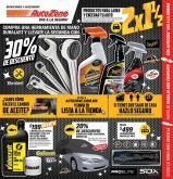 Folleto actual AutoZone - 17.5.2020 - 20.6.2020.