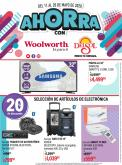 Folleto actual Woolworth - 11.5.2020 - 20.5.2020.