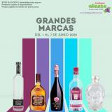Folleto actual Bodegas Alianza - 1.6.2020 - 7.6.2020.