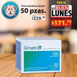 Folleto actual Farmacias Similares - 15.6.2020 - 31.8.2020.