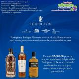 Folleto actual Bodegas Alianza.