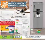 Folleto actual The Home Depot - 25.6.2020 - 15.7.2020.