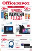 Folleto actual Office Depot - 1.7.2020 - 31.7.2020.