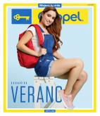 Folleto actual Coppel - 4.7.2020 - 31.7.2020.